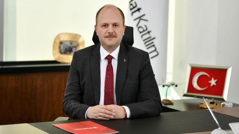 Ziraat Katılım'dan Türkiye Ekonomisine 67 Milyar TL'lik Kaynak