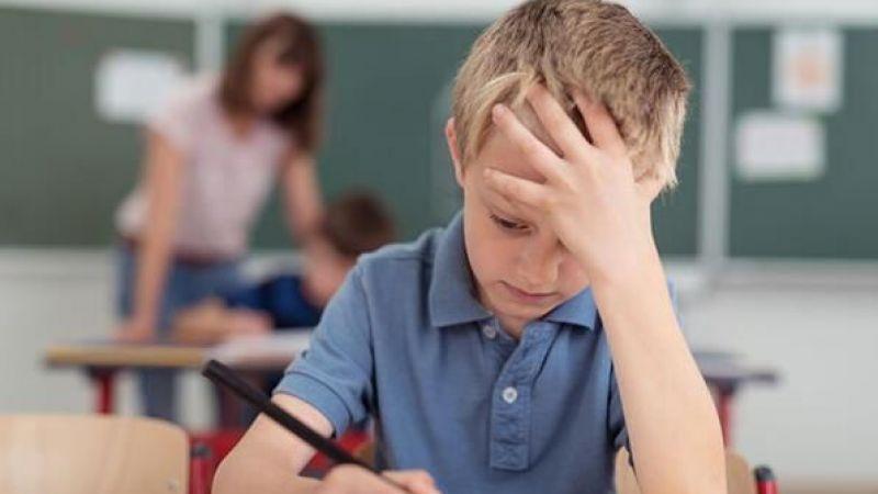 'Okula alışmak kolay olmayacak'
