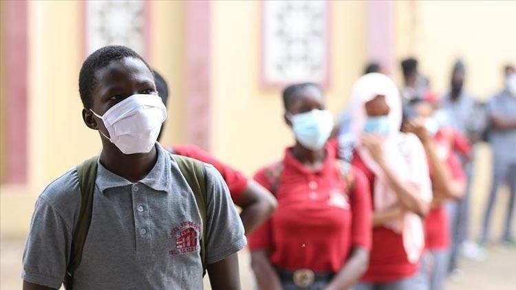 Afrika'da koronavirüsten ölenlerin sayısı 183 bini aştı