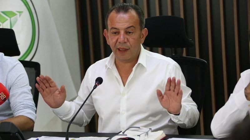 Suyu göçmenlere 10 kat pahalıya satan CHP'liden bir skandal daha!