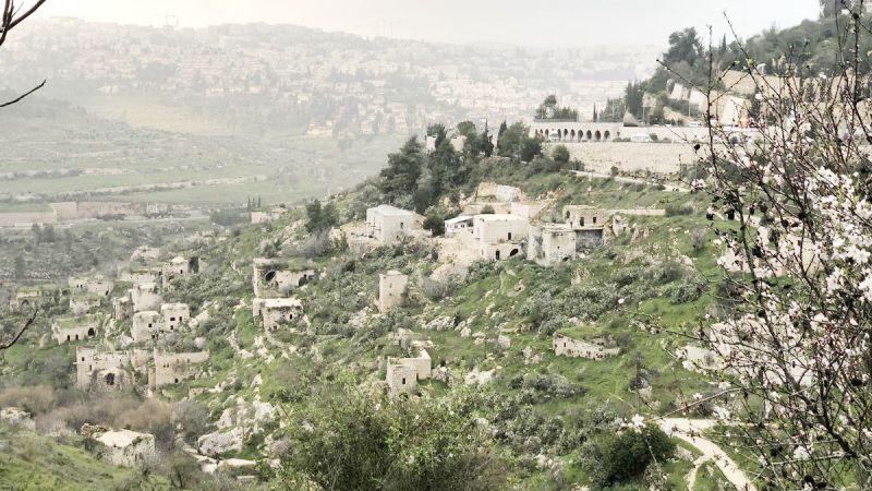 İsrail Nekbe'nin izlerini silmek istiyor