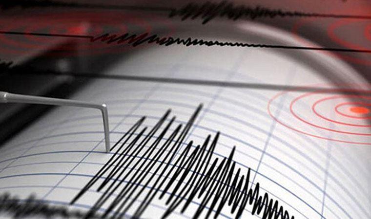 Haiti açıklarında 7,2 büyüklüğünde deprem meydana geldi