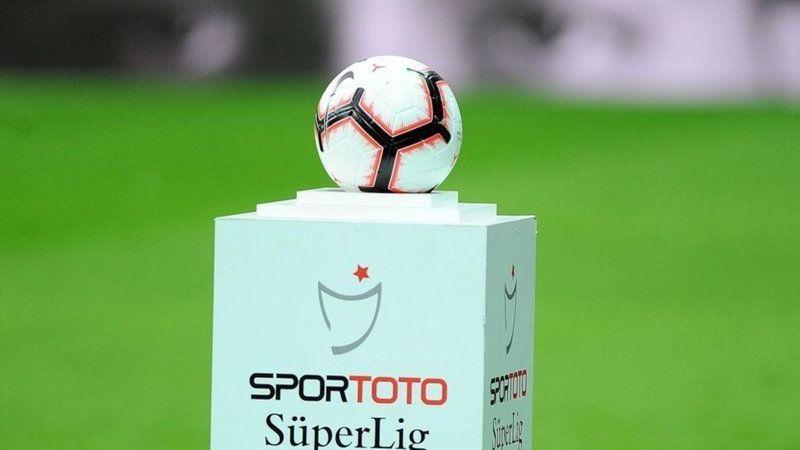 Süper Lig'de bugün 14 Ağustos Cumartesi hangi maçlar var? İşte günün maçları ve saatleri!