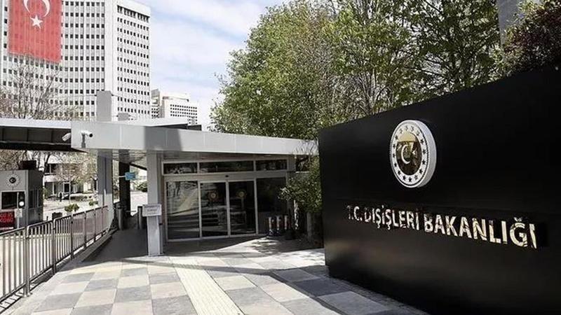 Dışişleri Bakanlığından Afganistan'daki Türk vatandaşlarına çağrı