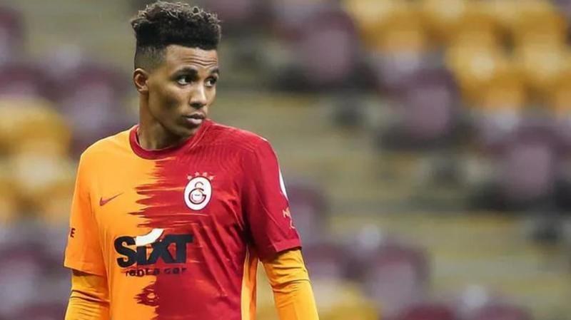 Galatasaray'a Gedson Fernandes müjdesi!