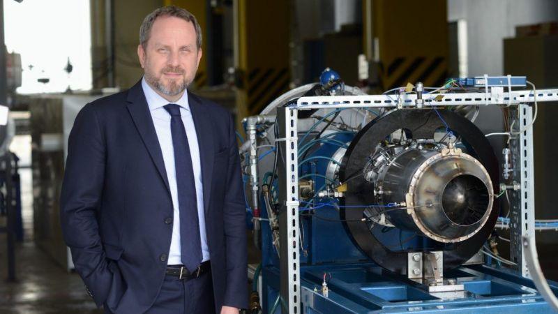 Milli turbojet motor yeni turbojet motor projelerinin önünü açtı