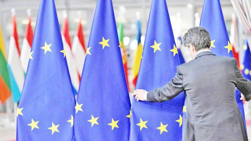 AB Balkanlarda ortak pazar istiyor