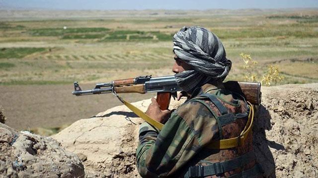 Taliban sözcüsü, başkent Kabil'in merkezi ve kamu binalarının kontrolünü almaya başladıklarını açıkladı