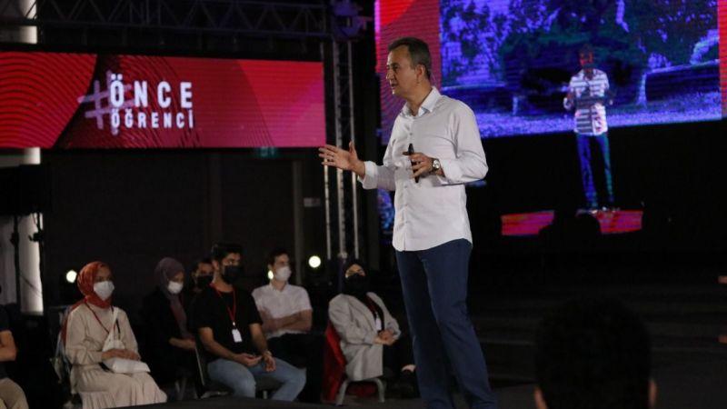 ASELSAN Yönetim Kurulu Başkanı Görgün'den yangın söndürme uçağı açıklaması