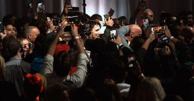 Justin Trudeau duyurdu! Kanada erken seçime gidiyor