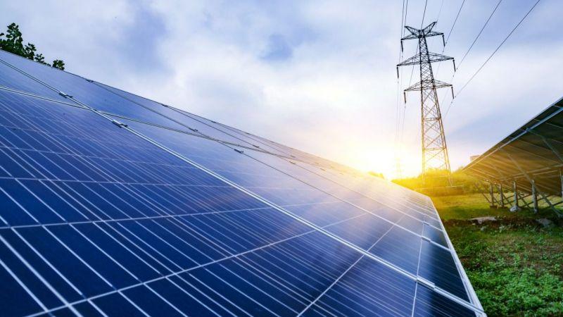 Yenilenebilir enerjide güneşin payı yüzde 7,5'e yükseldi