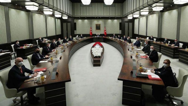 Erdoğan başkanlığındaki Kabine Toplantısı ertelendi
