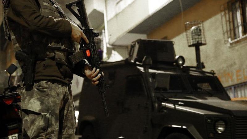Mardin'de terör operasyonu! 31 kişi gözaltında