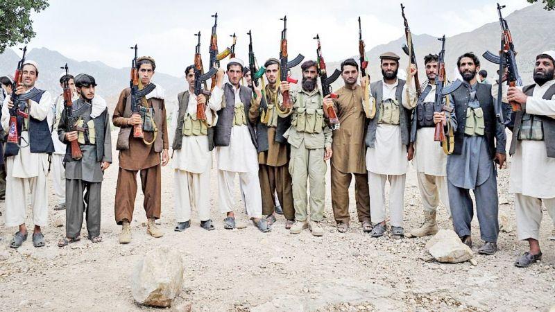 ABD'ye Afganistan bozgunu