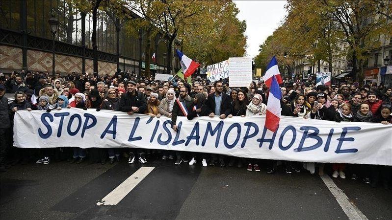 Batı'nın İslamofobi saldırganlığı sürüyor