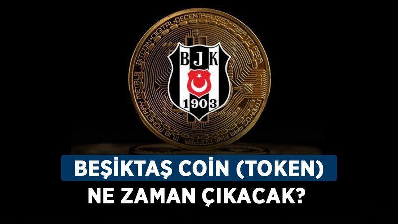 Beşiktaş coin (token) ne zaman çıkacak? Beşiktaş coin kaç TL, nasıl alınır?