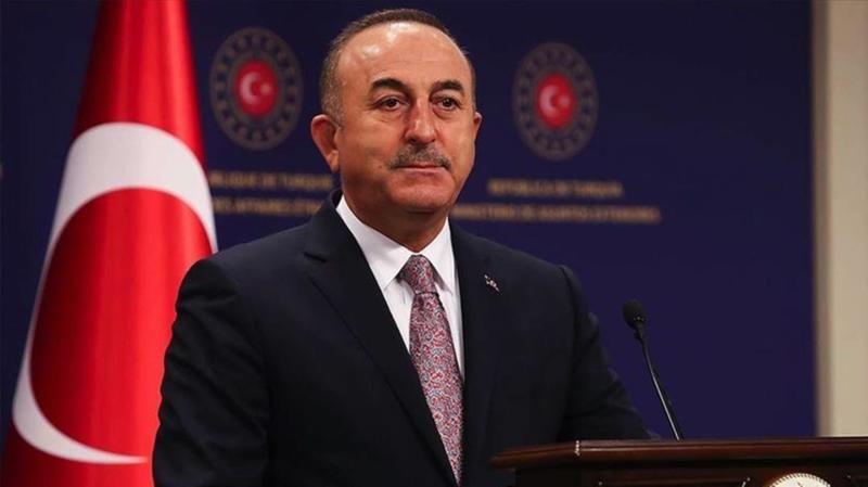 Bakan Çavuşoğlu: Taliban'ın verdiği mesajları olumlu karşılıyoruz