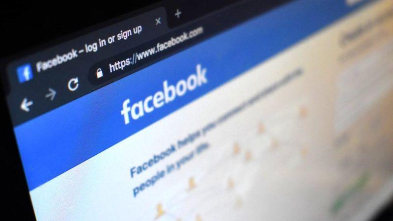 Facebook'tan Taliban kararı: Destekleyen hesaplar kapatılacak!