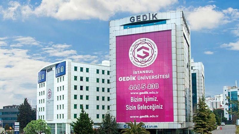 İstanbul Gedik Üniversitesi 3 öğretim elemanı alacak