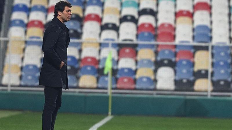 Kasımpaşa'nın yeni teknik direktörü belli oldu!
