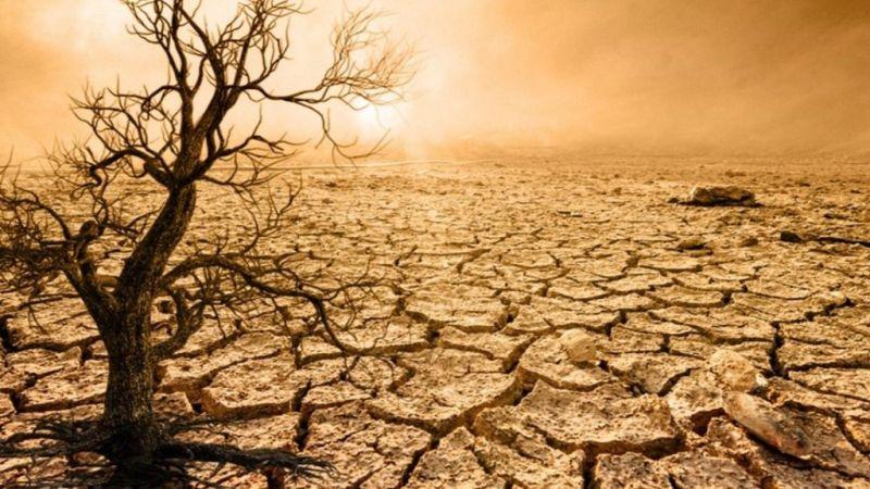 Yağışlar 60 yılın en düşük seviyesinde