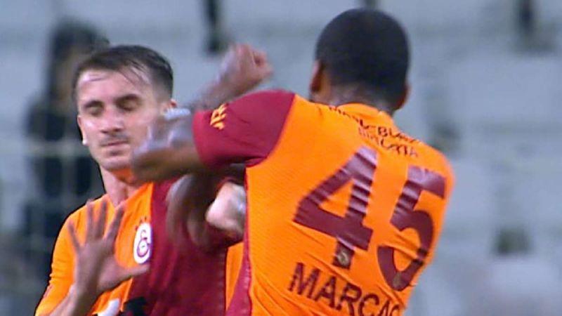 Marcao Kerem ile neden kavga etti? İşte Kerem Marcao kavgasının perde arkası!