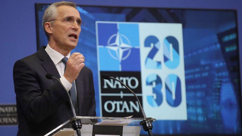 NATO'dan Afganistan savunması: Sorumluluk biraz da çabuk çözülen Afgan siyasi liderliği ve ordusuna ait