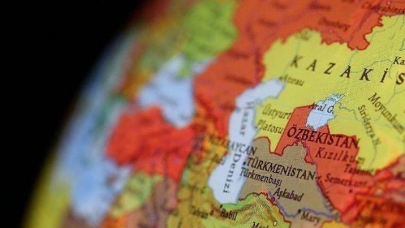 """Rus medyasından dikkat çeken analiz!  """"Türkiye Orta Asya coğrafyasında Rus dünyasının yerini alıyor"""""""