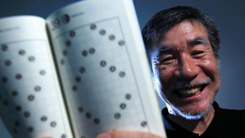 Sudoku'nun mucidi hayatını kaybetti