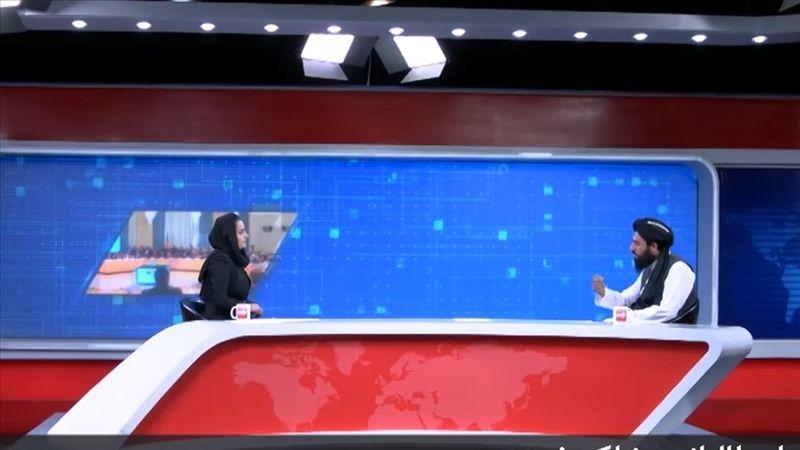 Taliban basın sorumlusu: Eski yönetim gibi hırsız ve hain değiliz