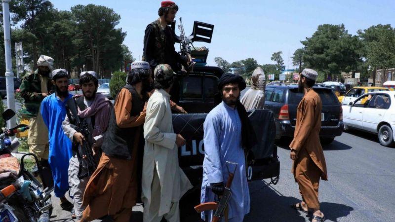 Taliban genel af ilan etti | Kadınlara çağrı: Yönetime katılın!