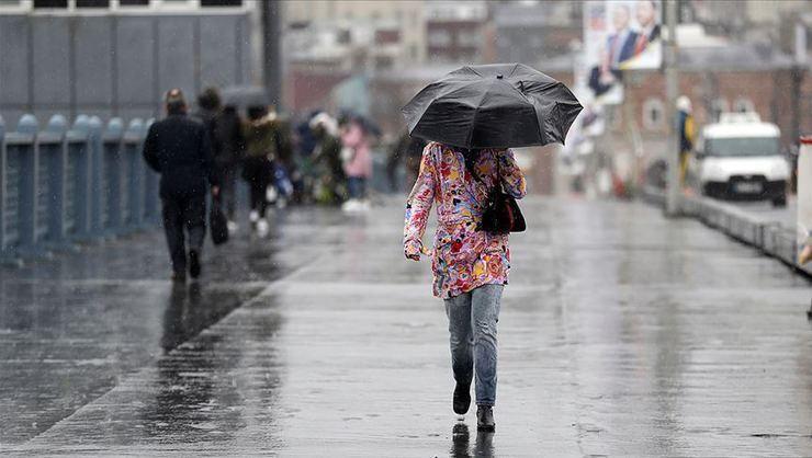 Meteoroloji'den son dakika hava durumu uyarısı geldi! Kuvvetli geliyor