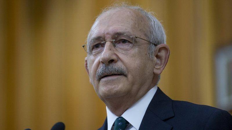 ABD Ankara Büyükelçiliği'nden, Kılıçdaroğlu'nun göçmen pazarlığı iddialarına yalanlama