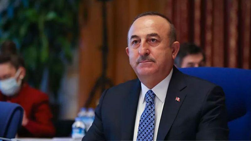 Çavuşoğlu'ndan Kabil Havaalanı açıklaması: Bunu söylemek için erken