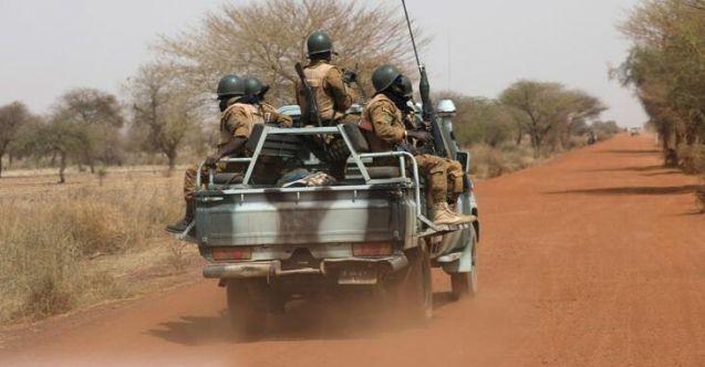 Burkina Faso'da silahlı saldırı: 47 ölü