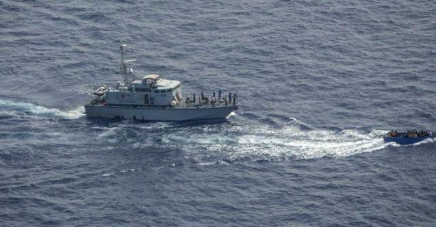 Denizde facia: İki hafta boyunca aç ve susuz kalan 47 kişi öldü