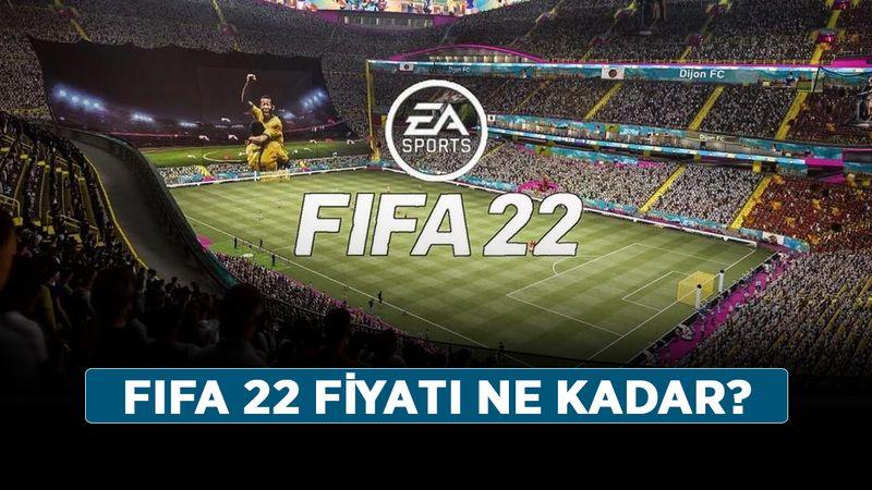 FIFA 22 hangi tarihte, ne zaman çıkacak? FIFA 22 fiyatı ne kadar?