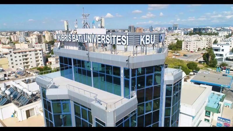 Kıbrıs Batı Üniversitesi 15 öğretim üyesi alacak