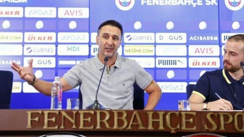 Pereira'dan forvet açıklaması!