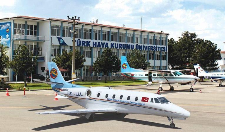 Türk Hava Kurumu Üniversitesi 12 akademik personel alacak