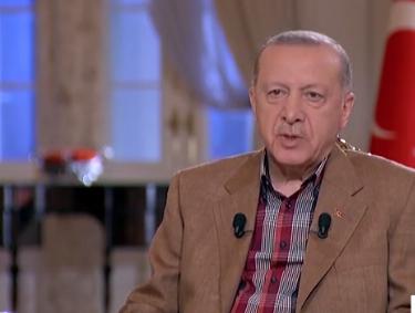 Cumhurbaşkanı Erdoğan'dan Kılıçdaroğlu'na sert tepki: Tercümanım kadar başınıza taş düşsün
