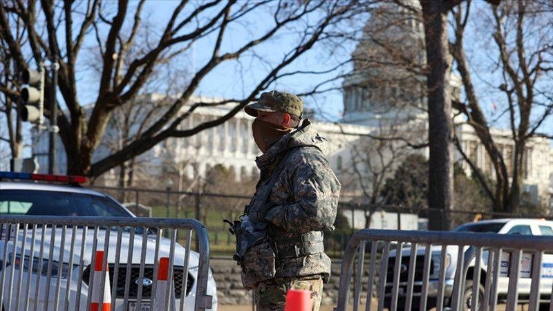 ABD'de bombalı araç paniği: Kongre binası boşaltılıyor!
