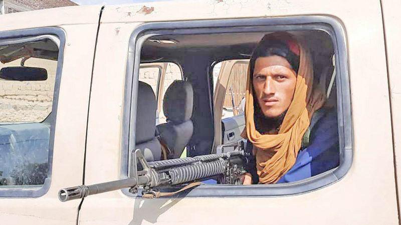 Afganistan Rusya'nın radarında!