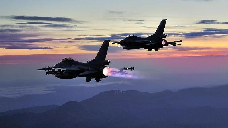 PKK'ya Irak'ın kuzeyinde ağır darbe