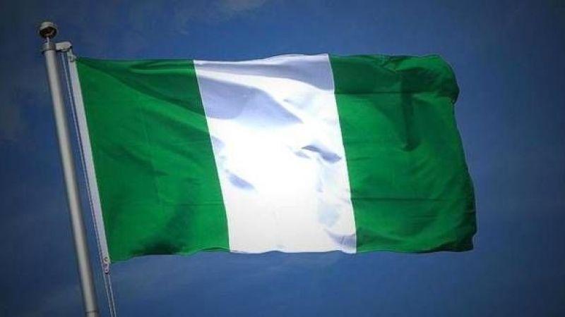 Nijerya'da aşırı yağışlar sonucu meydana gelen sel felaketinde 454 ev yıkıldı