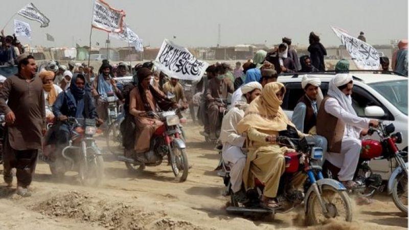 Pentagon'dan yeni açıklama geldi: Taliban, Amerikalılara yardımcı oluyor