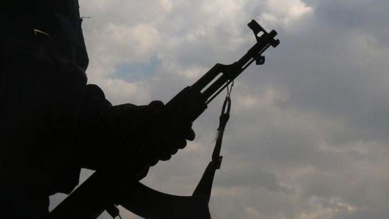 Irak'ta terör örgütü DEAŞ, Haşdi Şabi'ye saldırdı