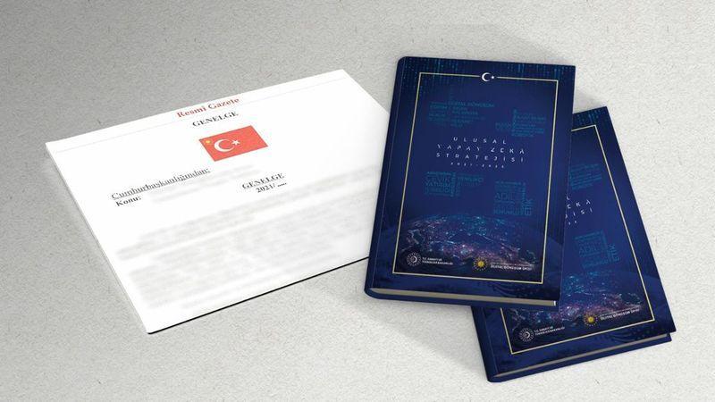 Türkiye'nin yapay zeka stratejisi belli oldu