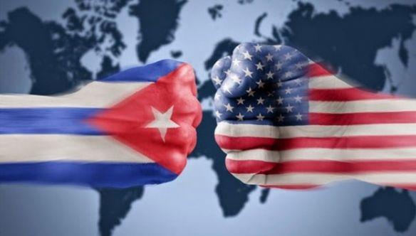 ABD, Küba'ya yaptırım için bahanesini buldu