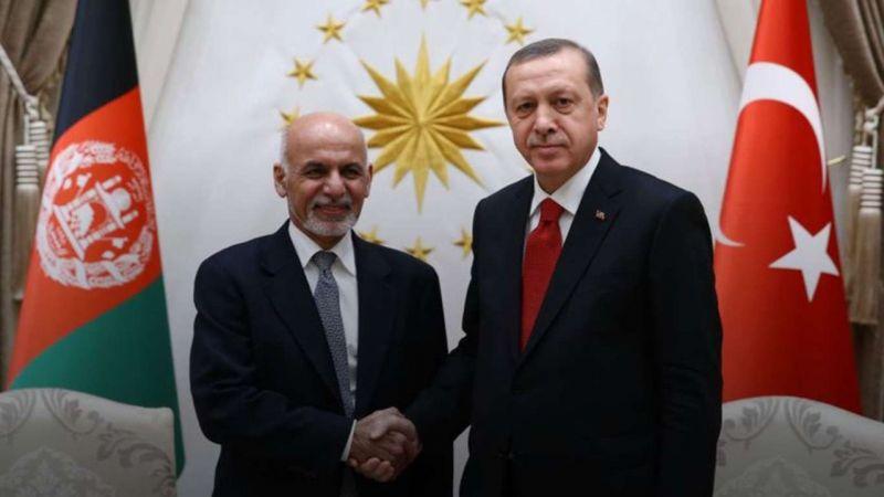 Afganistan'da 'Türkiye' dengesi